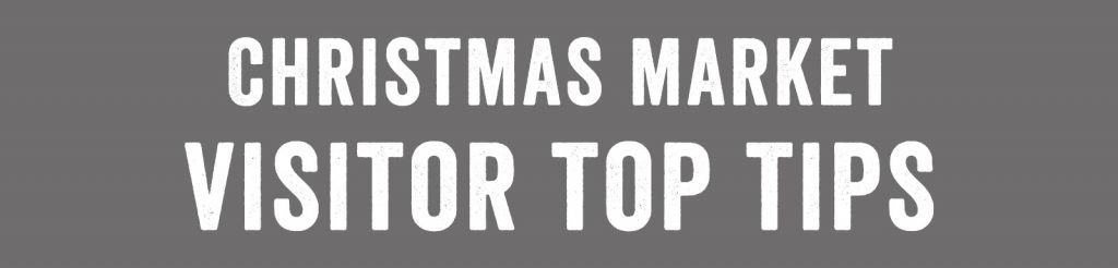 christmas market derbyshire visitor top tips